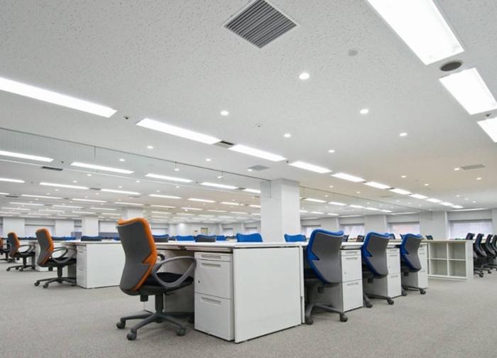 办公照明工程